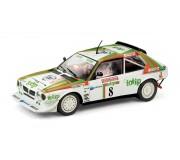 "SCX Lancia Delta S4 ""Totip"" A10153X300"