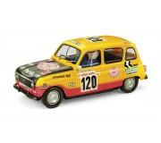 """SCX Renault 4L """"Dakar"""" A10160X300"""
