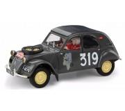 """SCX Citroën 2 CV """"Montecarlo"""" A10155X300"""
