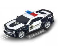 "Carrera GO!!! 64031 Chevrolet Camaro ""Sheriff"""