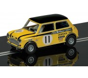 Scalextric C3640 Mini Cooper S