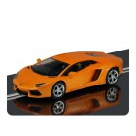 Lamborghini Aventador LP 700-4 Orange