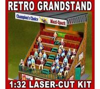 Proses LS-306 Retro Type Grandstand