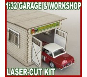 Proses LS-307 Garage & Workshop Kit