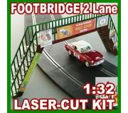 Proses LS-314 Footbridge for 2 Lane