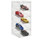 Slot Car Display Tower 1/32