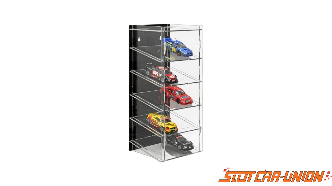 Slot car display case 1/32