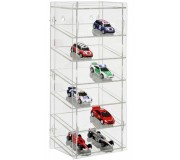 Vitrine Tour Slot Car 1/43