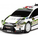Ford Fiesta RS WRC, Stobart