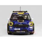 Mini Countryman WRC, Sweden World Rally Team's MINI