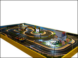 Scalextric DIGITAL by Slot Car-Union