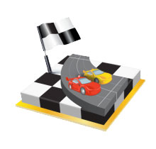 Ultimate racer slot car union - Scalextric sport digital console ...