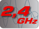 2.4 GHz technology