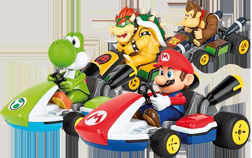 Mario Karts™