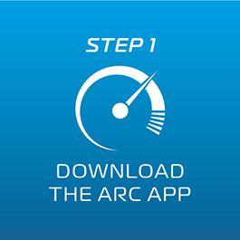 Download the ARC app