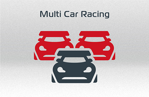 Multi Car Racing