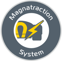 Magnatraction System