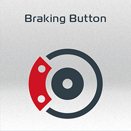 Braking Button