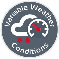 Variable Weather Conditions
