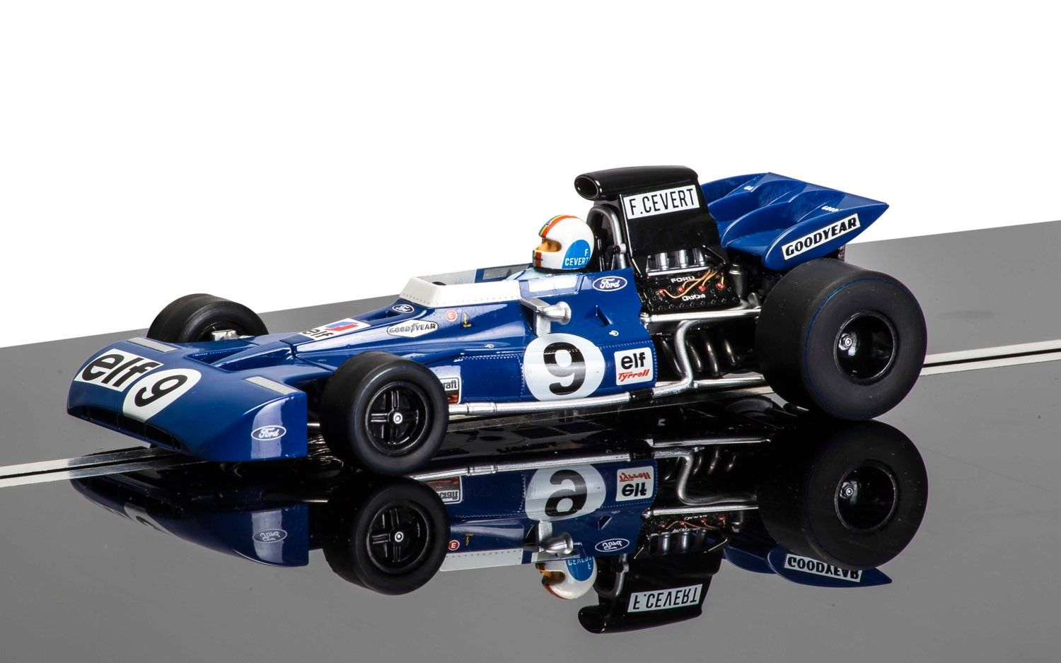 Scalextric Uk 2334 Superslot Bmw Williams F1 Fw23 # 5 R Schumacher Cooperative Qq St