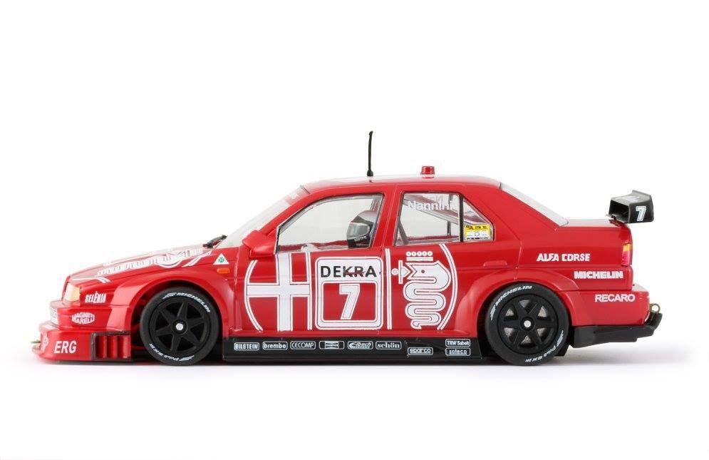 Slot.it CA35a Alfa Romeo 155 V6 Ti n.7 n.7 n.7 DTM 1993 Nordschleife 357021