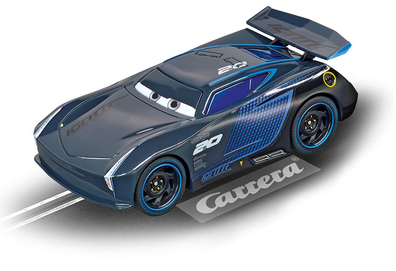 carrera go 64084 disney pixar cars 3 jackson storm eur 19 25 picclick fr. Black Bedroom Furniture Sets. Home Design Ideas