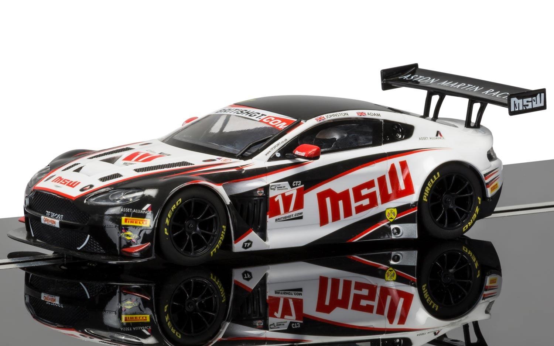 Scalextric C3844 Aston Martin Vantage GT3 Sport
