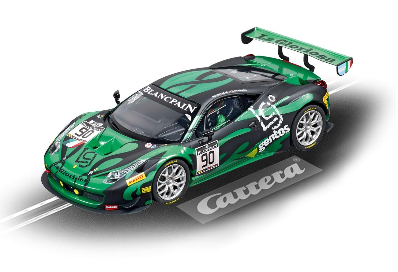 Digital Race 124 23839 Ferrari 458 Italie Gt3   Carrera Digital 124 23839 Ferrari 458 Italia Gt3