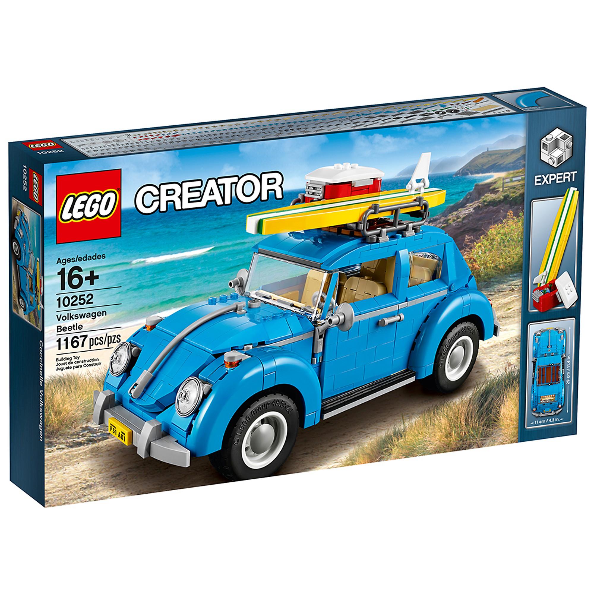 LEGO 10252 La Coccinelle Volkswagen