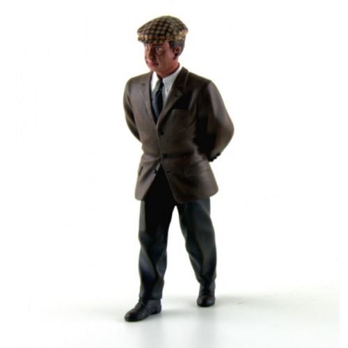 LE-MANS-miniatures-Figurine-1-18-Monsieur-Ferdinand-034-Ferry-034